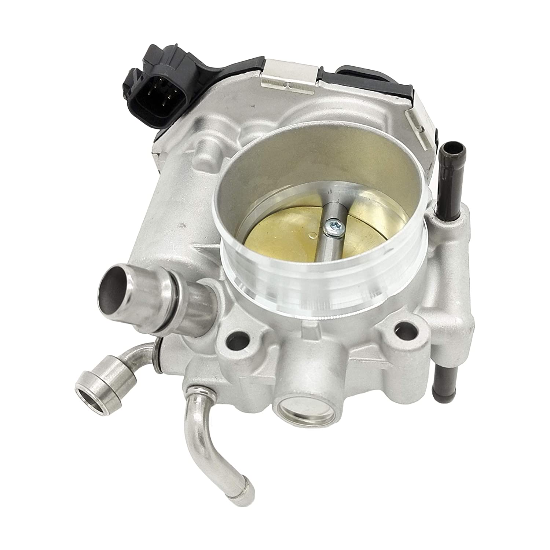 OKAY MOTOR Throttle Body for 11-16 Chevrolet Aveo Aveo5 Cruze Sonic Pontiac G3 1.6L 1.8L