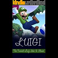 Luigi: The Funniest Luigi Jokes & Memes (Nintendo Jokes)