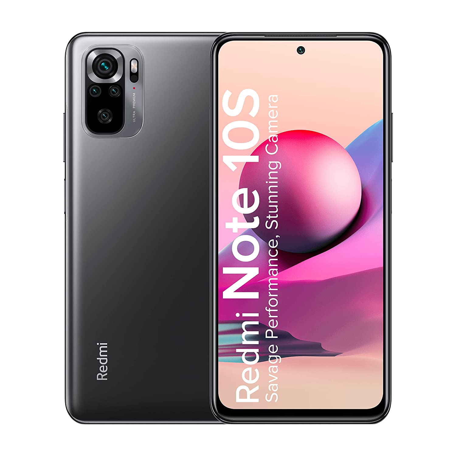 Redmi Note 10S| Limited time deals | Starting from