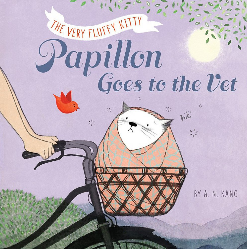 Download Papillon, Book 2 Papillon Goes to the Vet pdf epub