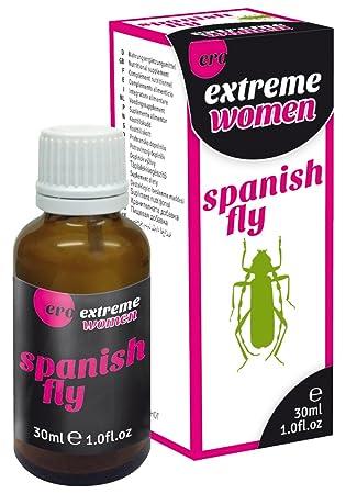 ero by HOT Spanish Fly - Extreme Damen, 30 ml