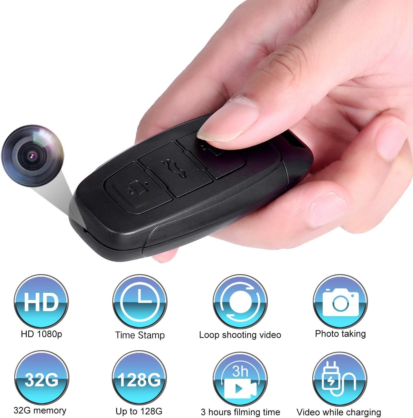 hidden car camera with gps