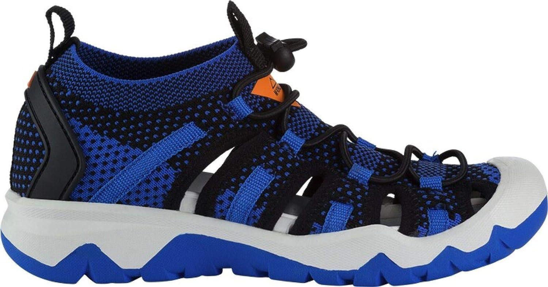 McKinley Cayman Jr Zapatillas de Senderismo Unisex Ni/ños