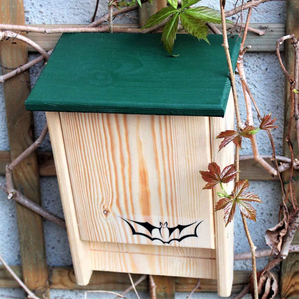 Casa-nido-per-pipistrelli-28x17x13-cm miniatura 7