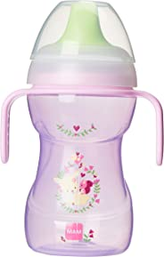 Copo Fun to Drink 270 ml, MAM, Rosa
