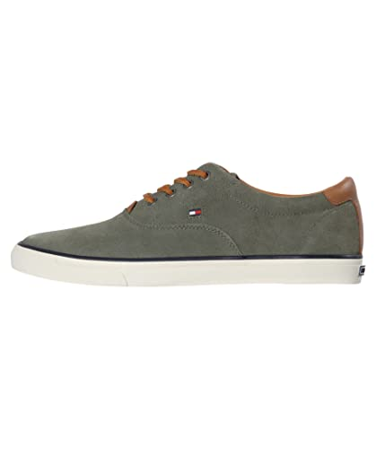 ZAPATILLAS TOMMY HILFIGER - FM0FM00591-011-T41: Amazon.es: Zapatos y complementos