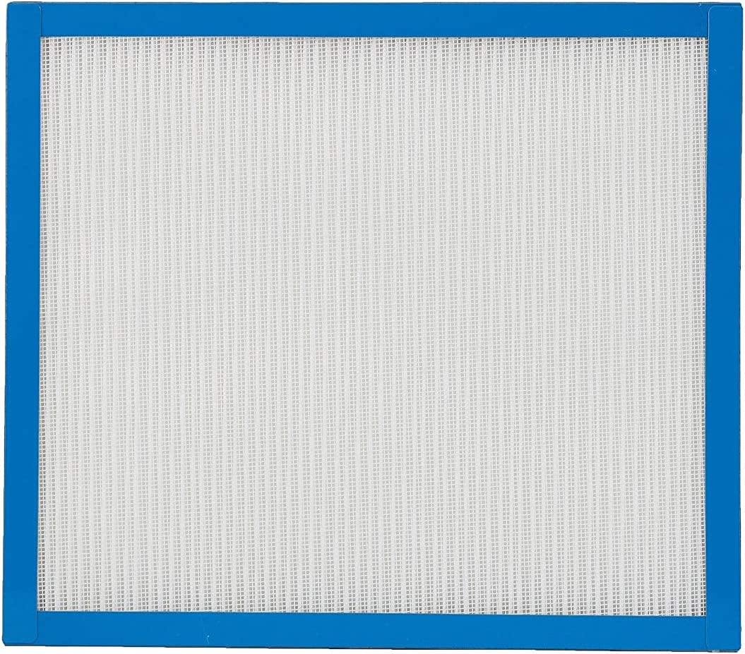 LifeSupplyUSA Replacement True HEPA Filter Compatible with HoMedics AP-10 AF-10FL AF-10 AP-15 AF-15 Air Cleaner