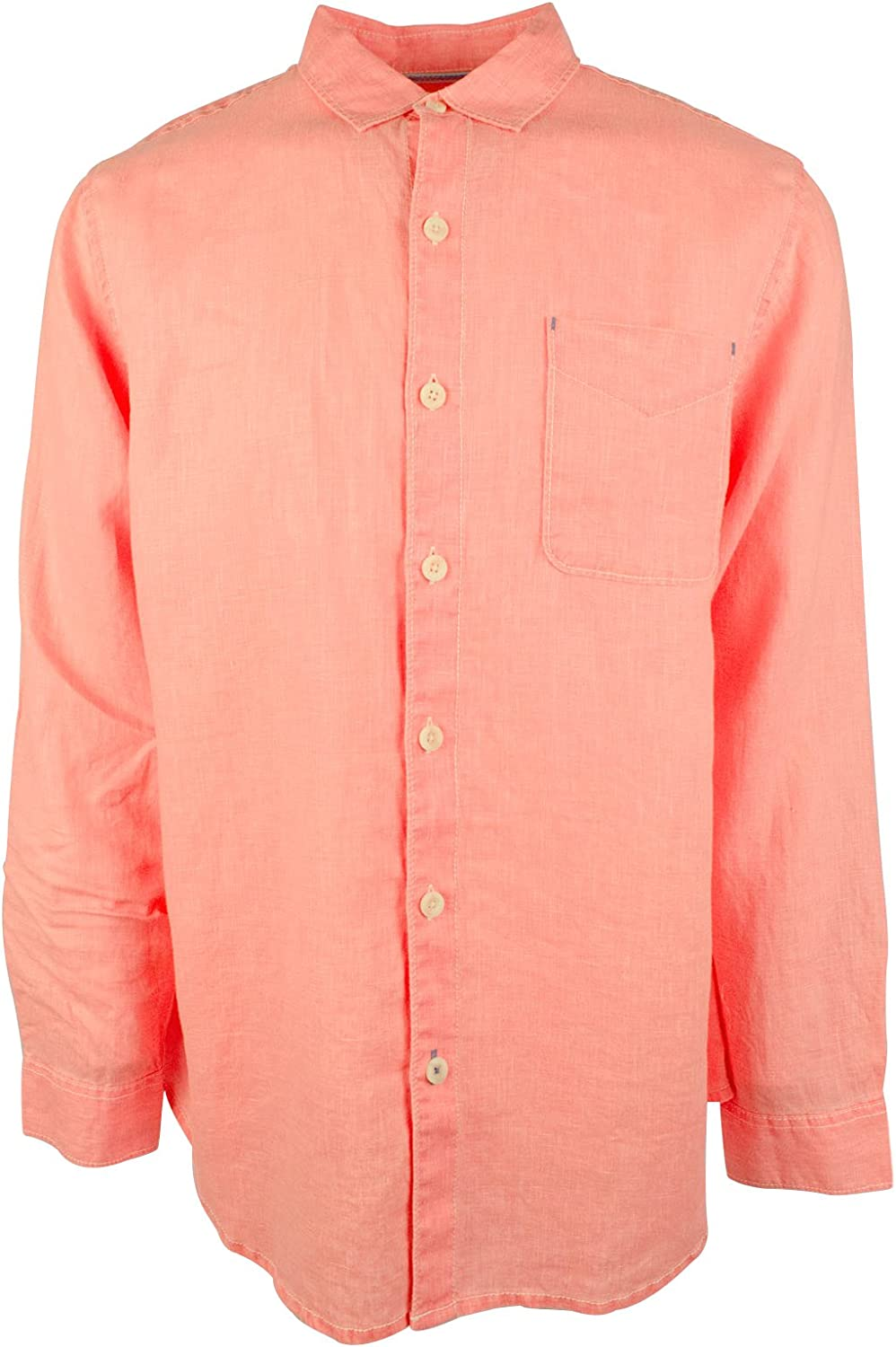 Tommy store Bahama Men's Big and Tall Sea Breezer Linen Sle sale Long Glass