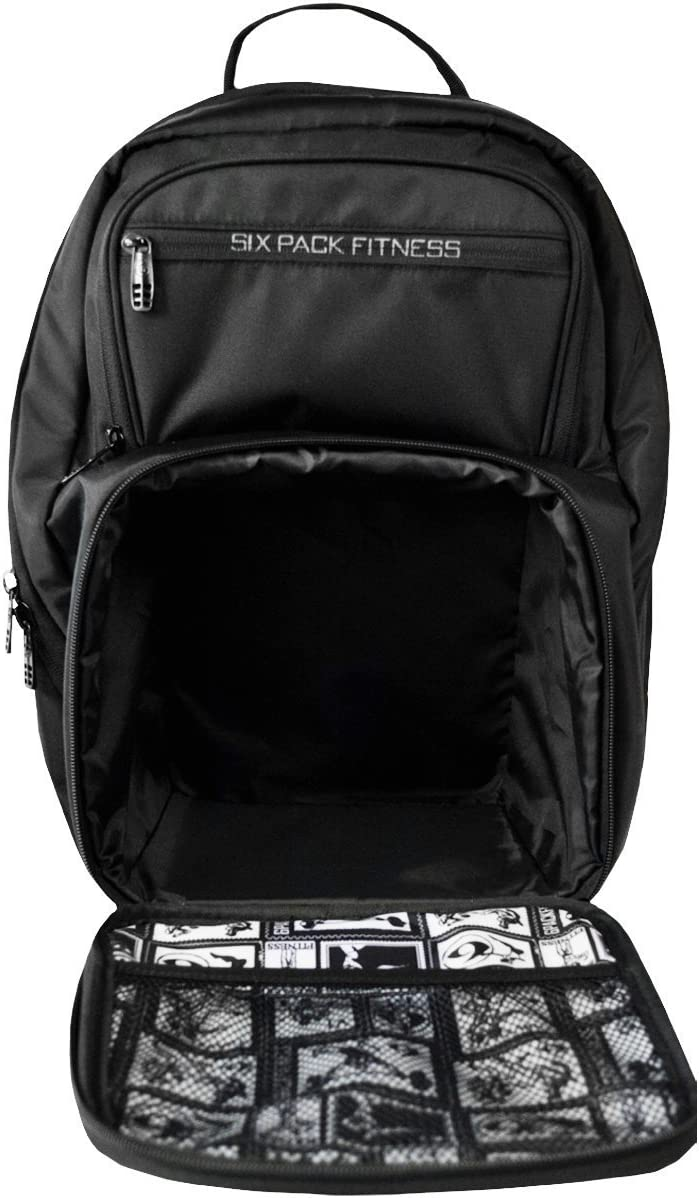 Expedition Backpack 300 Stealth (Black): Amazon.es: Hogar