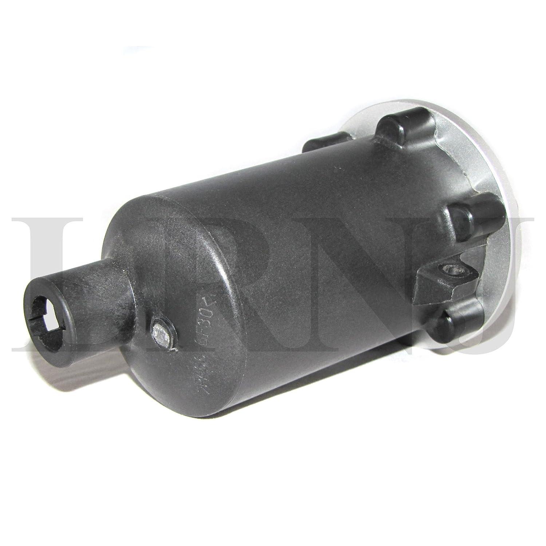 Land Rover LR3/LR4 Compresor De Suspensión Neumática filtro secador con End Cap parte: vub504700: Amazon.es: Coche y moto