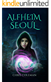 Alfheim Seoul (Magic Parcel Service Book 1)