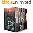 Siege Chronicles: The Complete Series