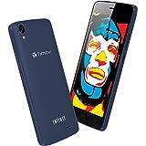 Timovi INFINIT MX Pro 4G LTE Demon Blue Desbloqueado