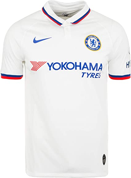 Nike 201920 Stadium Away T Shirt pour Homme Chelsea FC 19