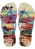 Havaianas Damen Flip Flops Slim Paisage