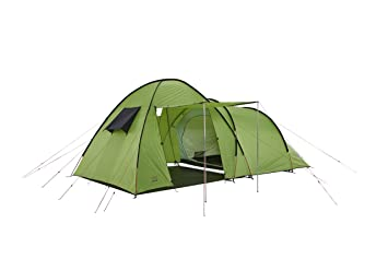 Grand Canyon Fraser 3 - tunnel tent ( 3-person tent) green  sc 1 st  Amazon UK & Grand Canyon Fraser 3 - tunnel tent ( 3-person tent) green ...