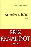 Apocalypse bébé (Littérature Française)
