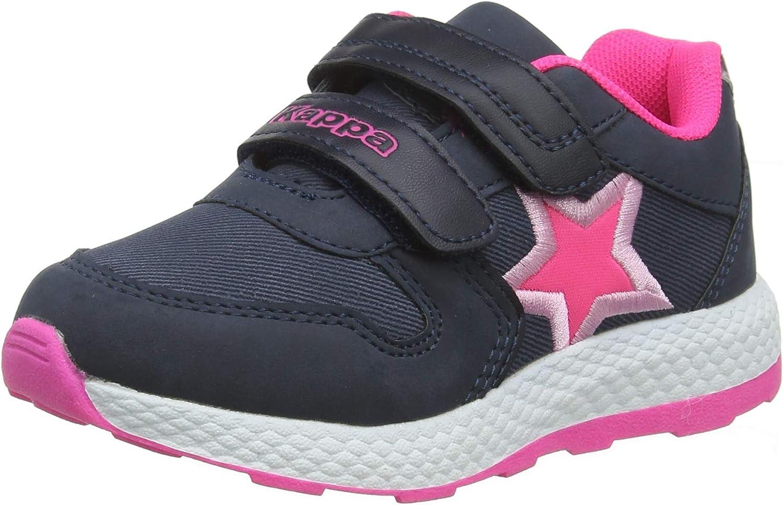 Kappa Fora Kids Sneakers Basses Fille