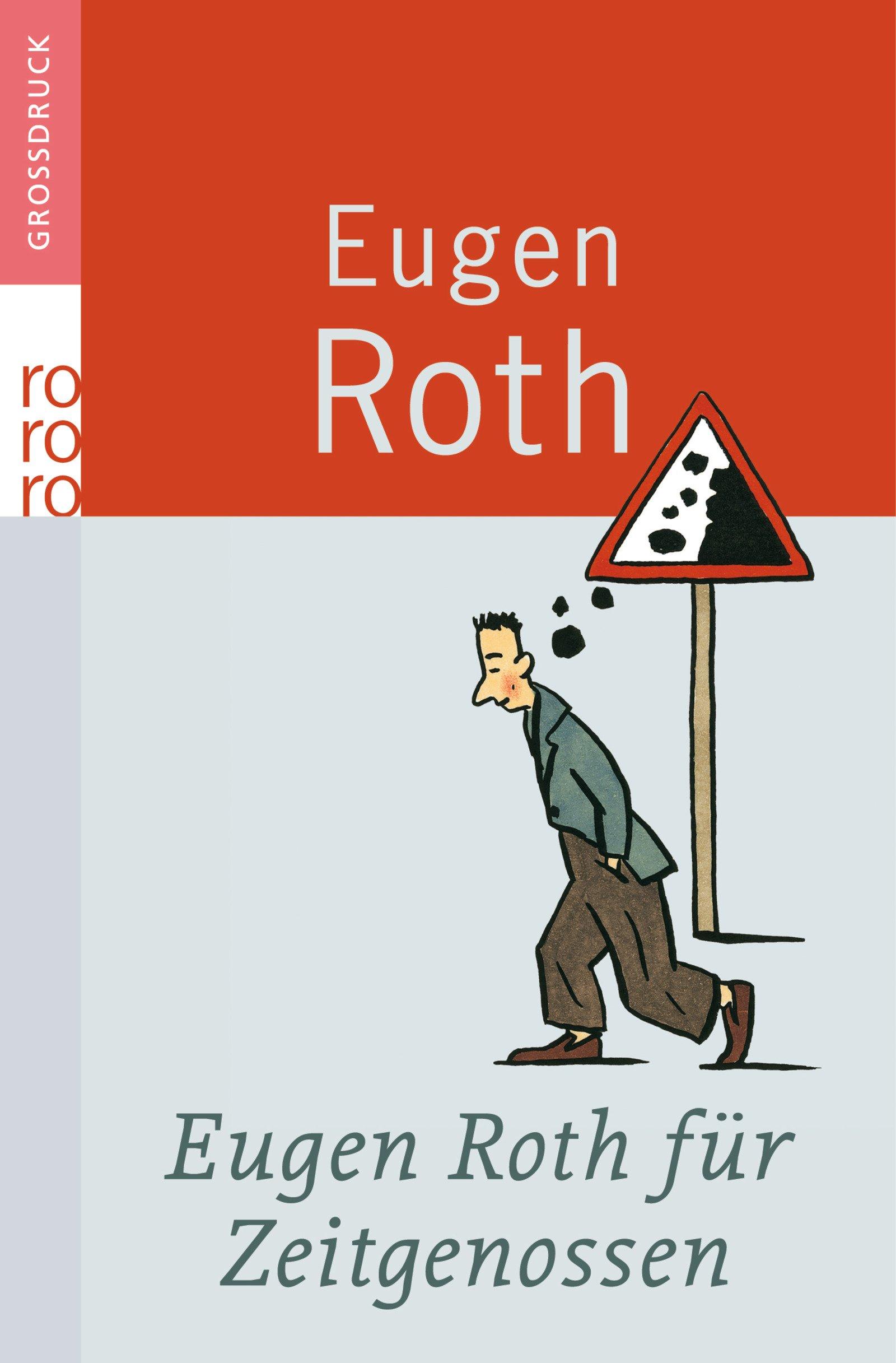 Eugen Roth für Zeitgenossen: Amazon.de: Eugen Roth: Bücher