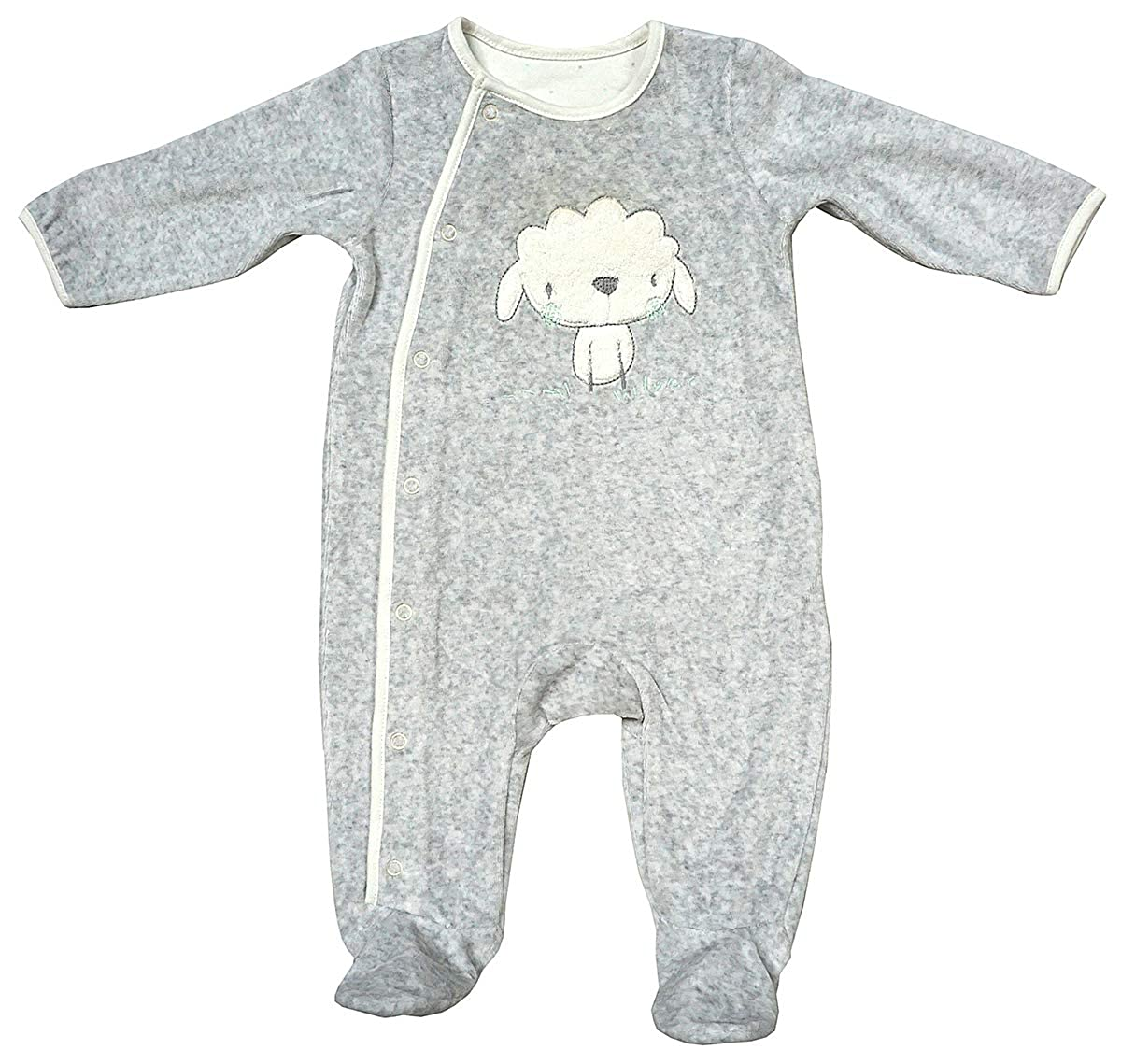 Baby Vroom Motor Car Sleepsuit Romper /& Hat Set Tiny Early Baby to 9 Months