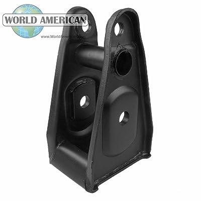 World American WA12-5151 Hutch Style Center Hanger: Automotive