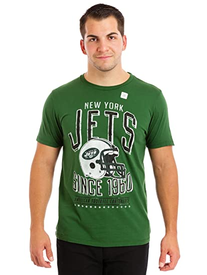 77fe5a092 Amazon.com  Junk Food Men s NFL New York Jets Tee
