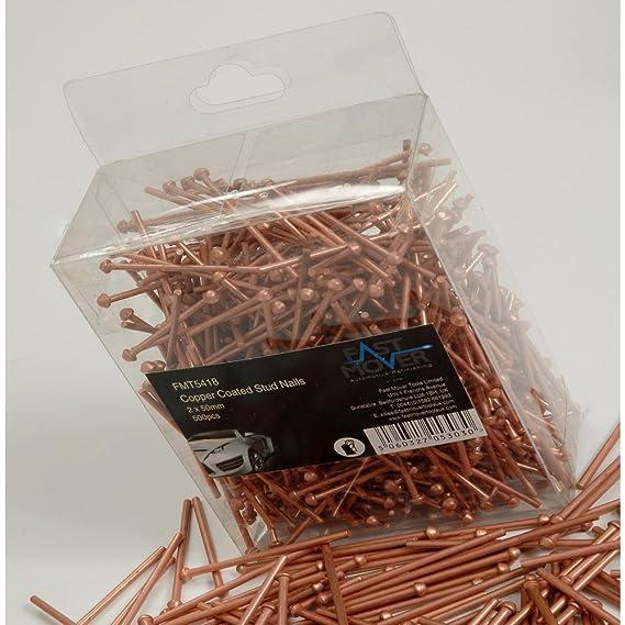 Stud clavos de soldadura 2 mm x 50 mm, 500 unidades) Spot & Stud ...