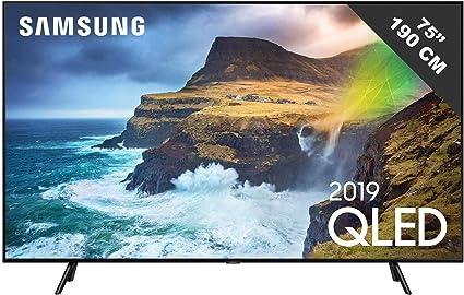 Samsung QLED 4K 2019 55Q70R - Smart TV de 55
