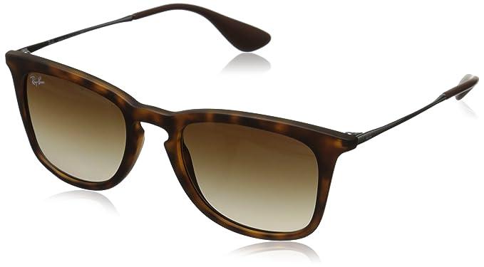 f7e189fe314cd Ray-Ban Men s 0RB4221 Square Sunglasses