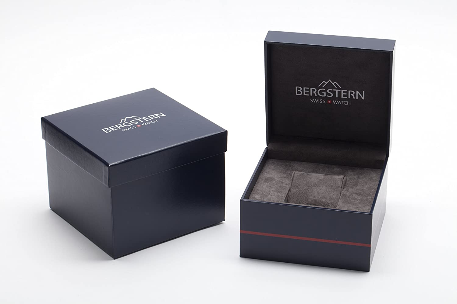 ARMBANDUHR MEN'S COLLECTION HARMONY BERGSTERN B008G061 whatch SWISS MADE hoher QualitÄt MADE IN SVIZZERA.Cinturino