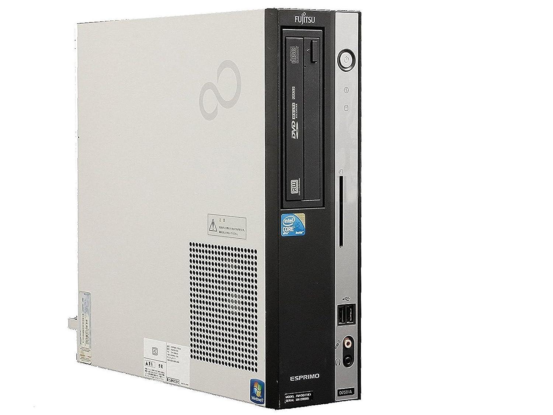 【超お買い得!】 【Kingsoft Windows10 Office付属 メモリ4GB★中古デスクトップパソコン】富士通 ESPRIMO D750/A Windows10 Core Core i5 650 3.20GHz メモリ4GB HDD160GB B01MRPK4FC, 神棚の山丸:09f43420 --- arbimovel.dominiotemporario.com