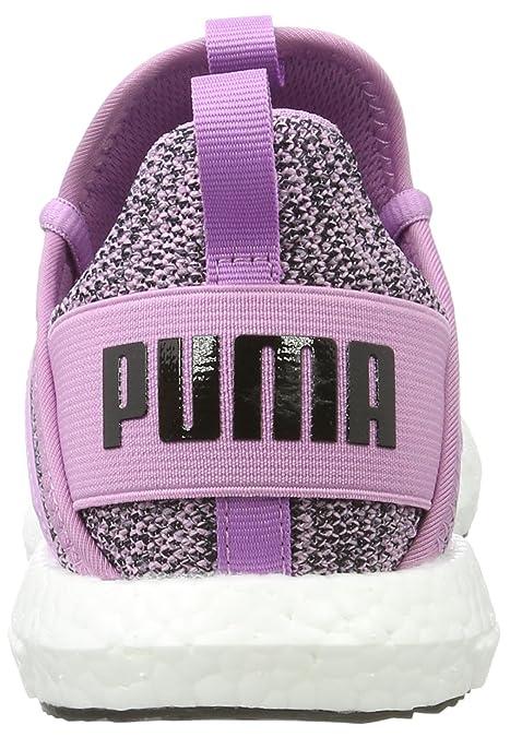 e90f9cddbd7419 Puma Women s Mega Nrgy Knit Multisport Outdoor Shoes  Amazon.co.uk  Shoes    Bags