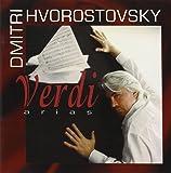 Hvorostovsky Sings Verdi Arias