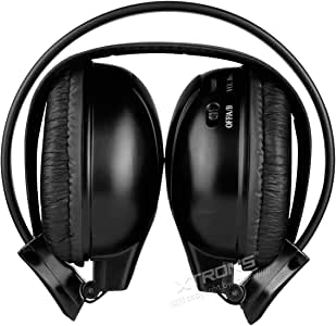 Headphones best channel option