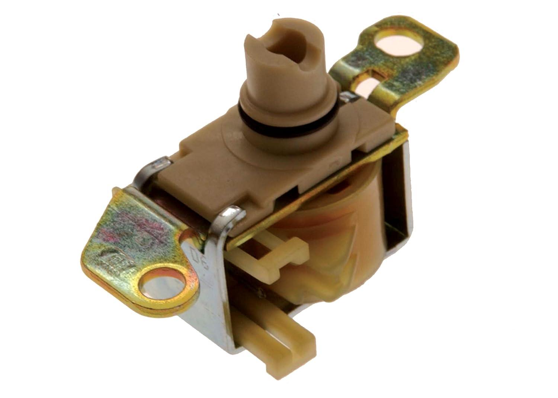 ACDelco 8646419 GM Original Equipment Automatic Transmission Torque Converter Clutch Solenoid Valve