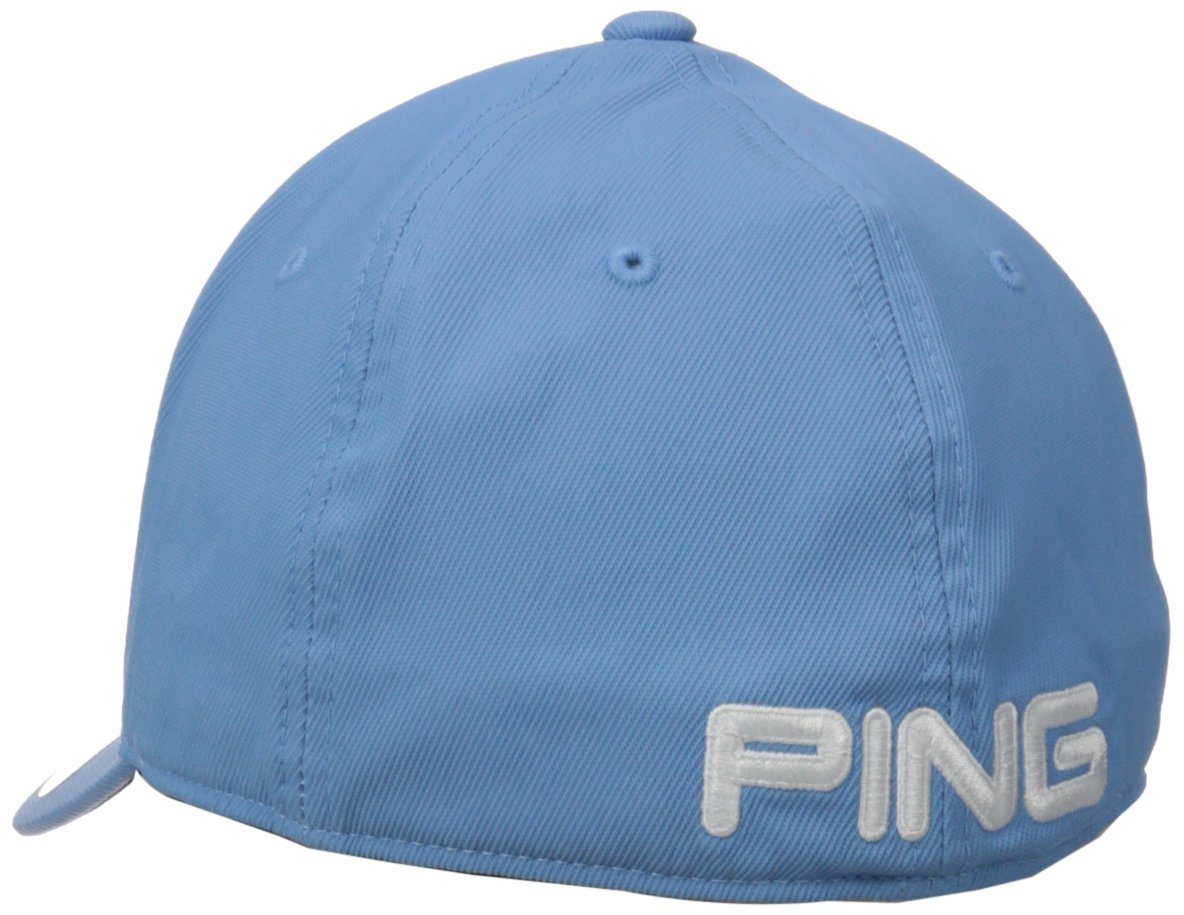 Amazon.com: Ping Mens Tour Structured Men\'s Hat: Sports & Outdoors