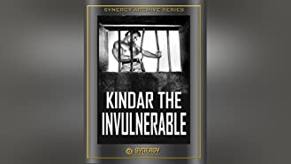 Kindar The Invulnerable