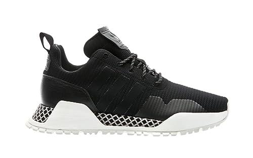 on sale eaed0 a1a07 adidas BY9395, Scarpe da Fitness Uomo, Vari Colori (Negbasnegnegbasblacla),  48 EU