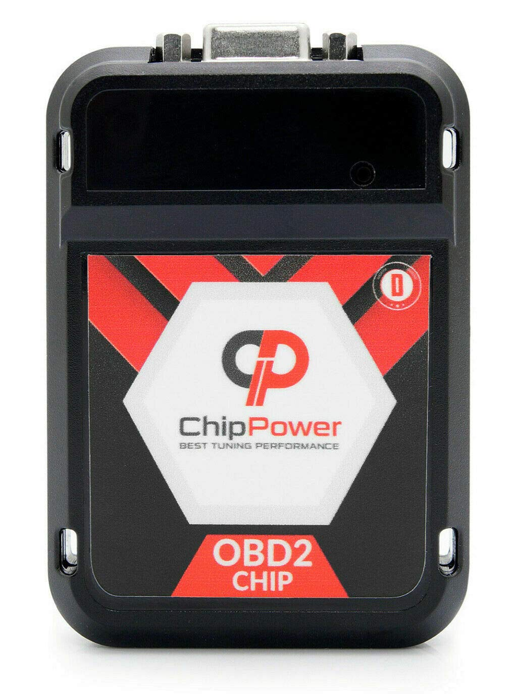 Chip Box Tuning Diesel 2.0 D 2012 Chiptuning ChipPower OBD2 v3 f/ür XV GP