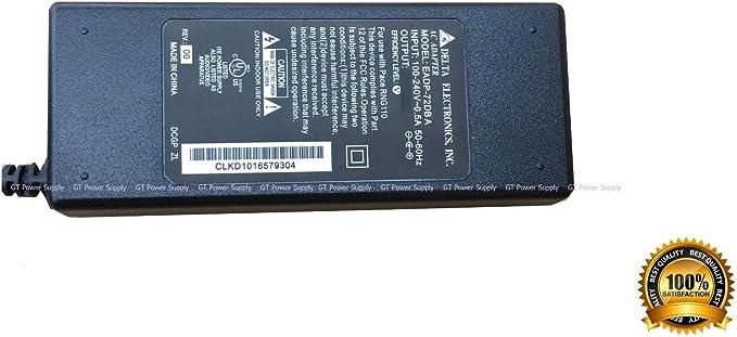 AC Adapter Power Supply for Jamo Powered Sound bar SB40 Soundbar