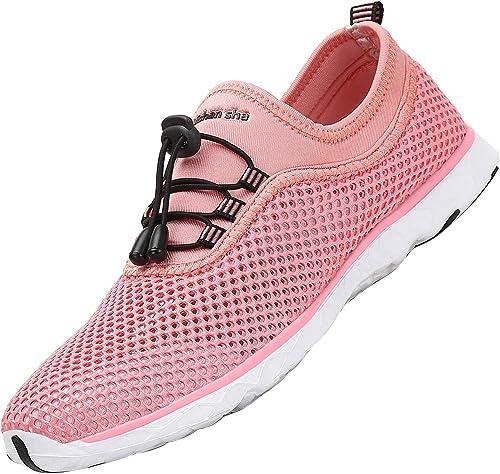 Extrem leichte und luftige Schuhe, um bequem nutzen