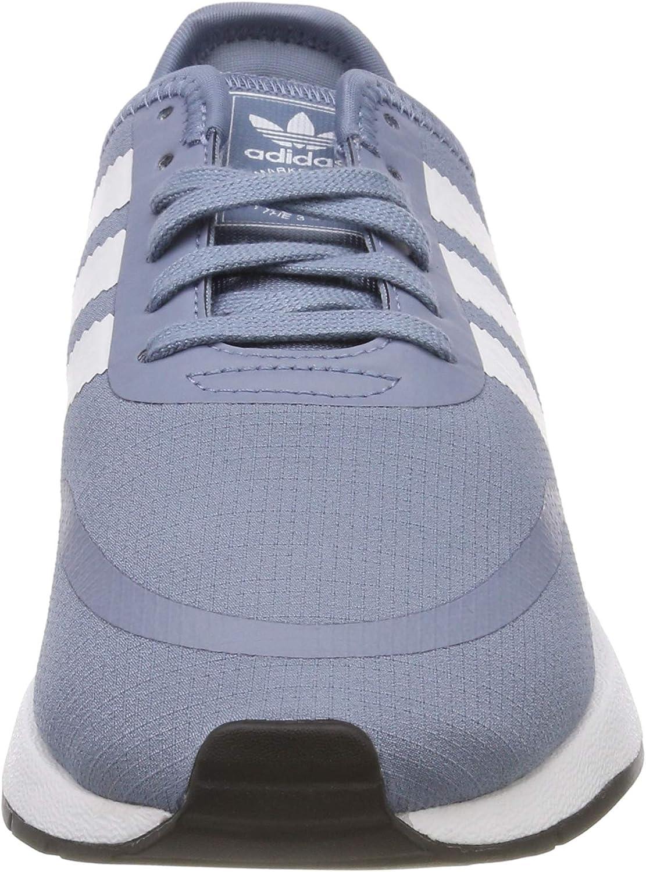 Adidas N-5923 W, Scarpe Da Fitness Donna Grigio Grinat Ftwbla Negbás 000