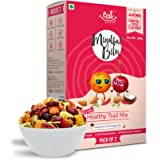EAT Anytime Healthy Trail Mix, Cranberry and Orange Zest, 200g (Pack of 2)