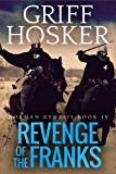 Revenge of the Franks (Norman Genesis Book 4)