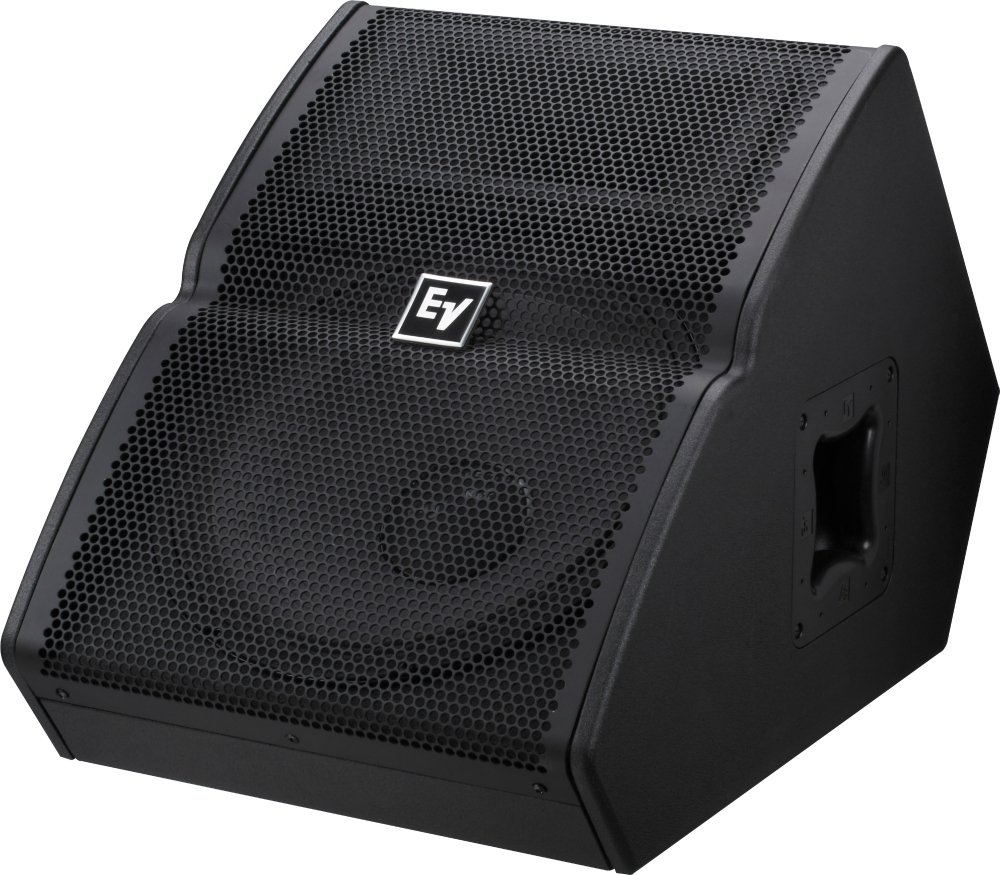 Electro-Voice TX1152FM Tour-X 15'' Floor Monitor Black by Electro-Voice