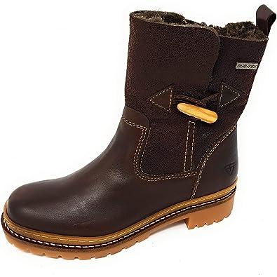 Tamaris Damen 26968 Stiefel: : Schuhe & Handtaschen