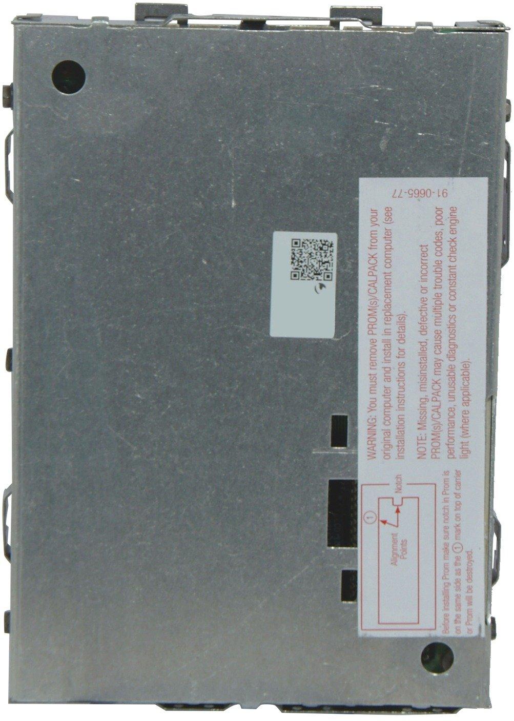Cardone 77-4810 Remanufactured General Motors Computer A1 Cardone A1  77-4810