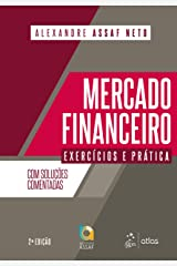 Mercado Financeiro - Exercícios e Prática eBook Kindle