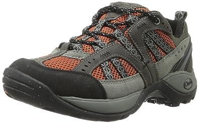 Chaco Men's Grayson Hiking Shoe,Steel,8.5 ...