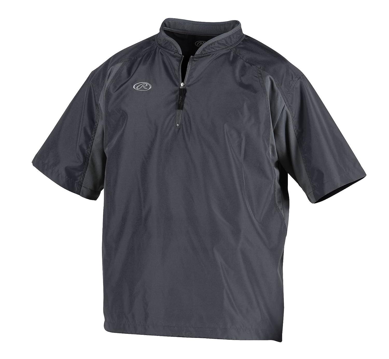 Rawlings Men's Cage Jacket, Shirts & Tees - Amazon Canada